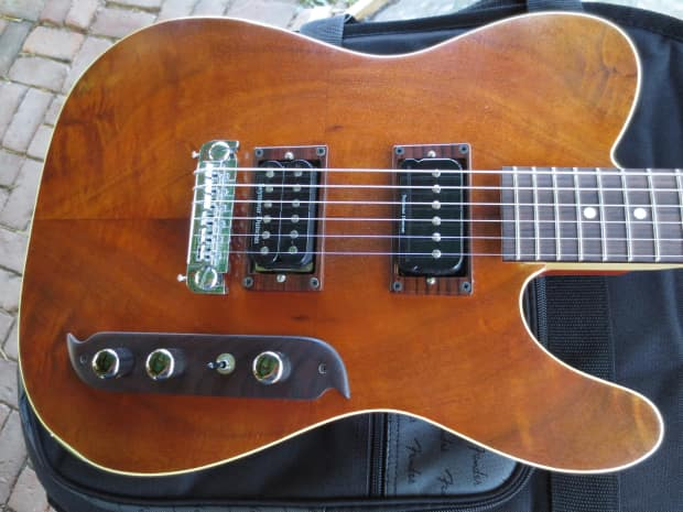 custom tele baritone guitar reverb. Black Bedroom Furniture Sets. Home Design Ideas