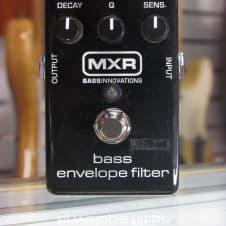 MXR Bass Envelope Filter image