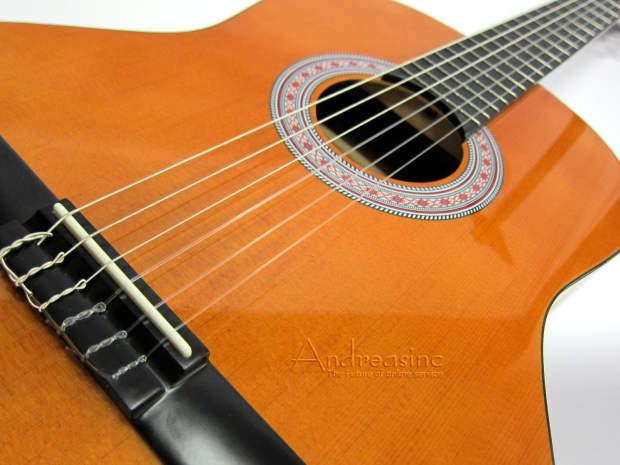 Nylon String Classical 43