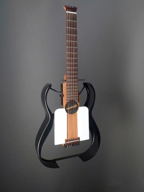 miranda cfx 200 travel classical guitar reverb. Black Bedroom Furniture Sets. Home Design Ideas