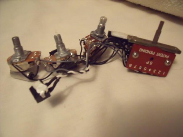 Solderless guitar wiring harness : Uk solderless wiring harness for strat reverb