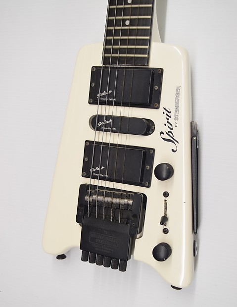 Steinberger Spirit Gt Pro Deluxe Solid Body Electric