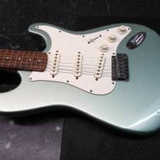 Hohner Rockwood Pro Rp150g Electric Guitar Metallic Green