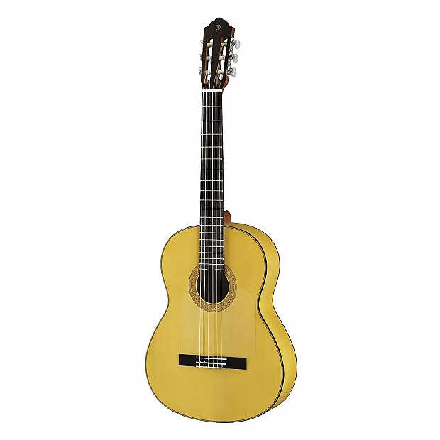 Yamaha Cg Sf Nylon String Flamenco