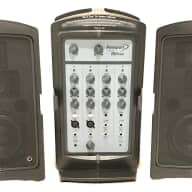 Fender Passport 150 Pro Conference PA System Sound Package