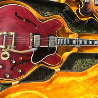 <p>Gibson ES-355 1960 Bigsby &amp; Varitone</p>  for sale