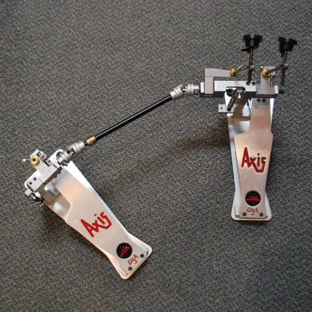 AXIS Longboard Double Pedal Used