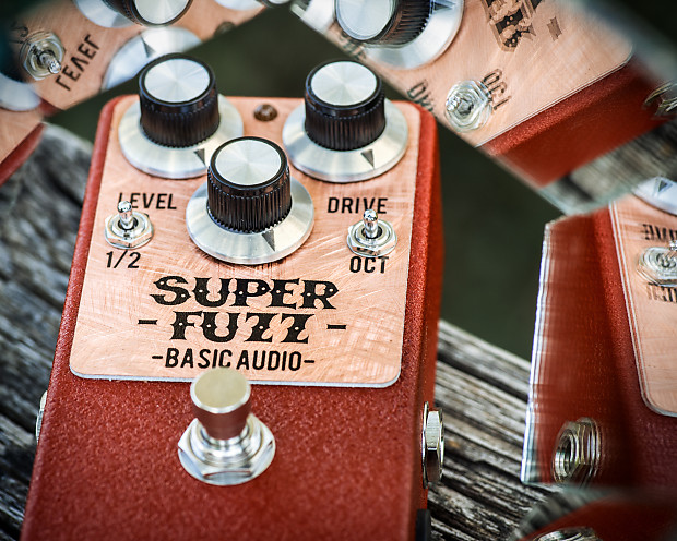 What are my options for a Univox Super Fuzz? | The Gear Page Univox Superfuzz Schematic on univox strat, univox schematics, univox guitar pedals, univox serial numbers,