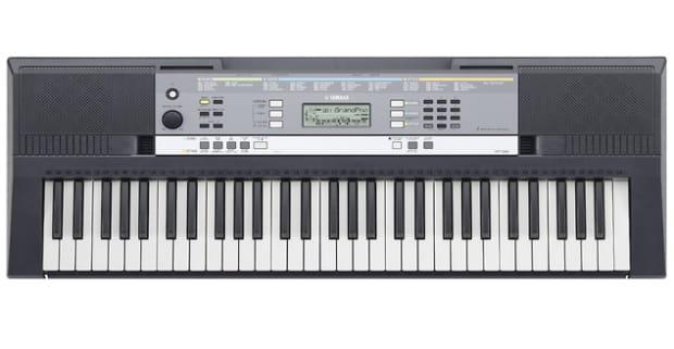 Yamaha Ypt  Key Premium Keyboard