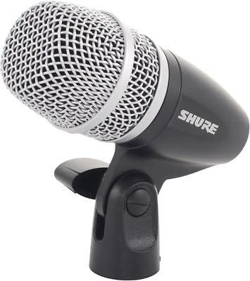 shure pg56 snare tom microphone new reverb. Black Bedroom Furniture Sets. Home Design Ideas