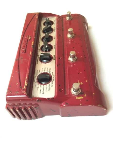 line 6 am4 amp modeler programmable 4 channel rare guitar reverb. Black Bedroom Furniture Sets. Home Design Ideas