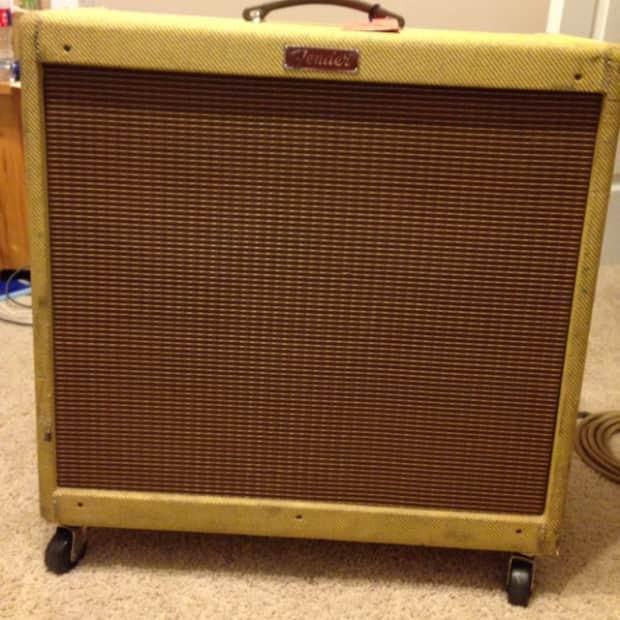 fender blues deville 410 manual