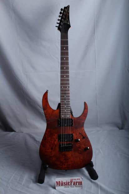 ibanez rg420pb electric guitar wizard iii neck infinity reverb. Black Bedroom Furniture Sets. Home Design Ideas