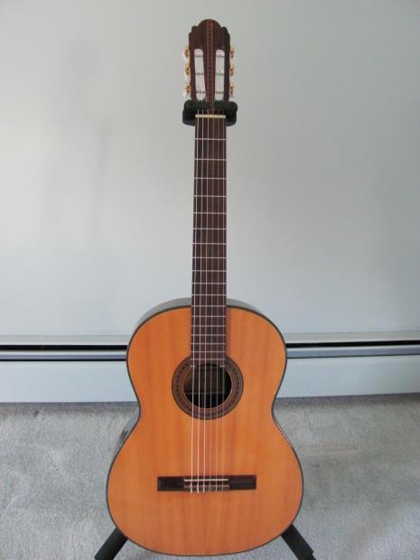 aria guitar dating