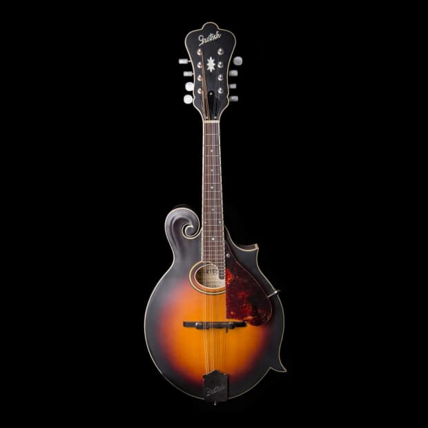 gretsch roots collection g9350 park ave mandolin in reverb. Black Bedroom Furniture Sets. Home Design Ideas