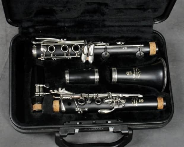 Best Mouthpiece Yamaha Ycl   Clarinet