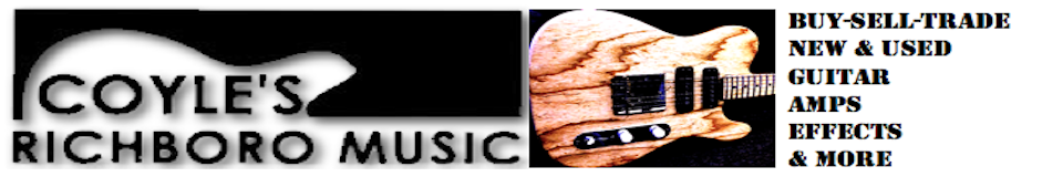 Coyle's Richboro Music