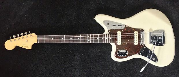 Left Handed Jaguar : fender jaguar japan 66 ri lh lefty left handed 2012 vintage reverb ~ Hamham.info Haus und Dekorationen