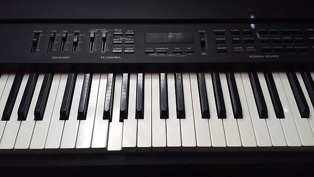Piano Digital Roland Rd 500 : roland rd 500 electric piano 88 key digital keyboard made reverb ~ Vivirlamusica.com Haus und Dekorationen