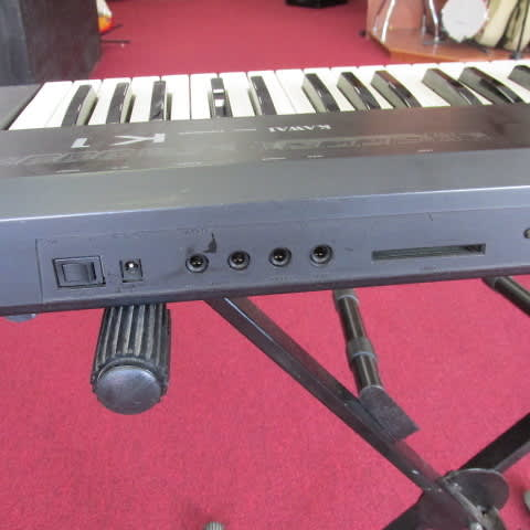 Kawai K1, K1R K1M Sounds and Patches