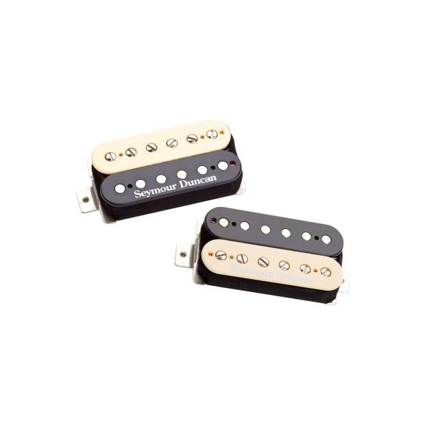 Seymour Duncan 11108 49 Z Pearly Gates Pickup Set Reverb