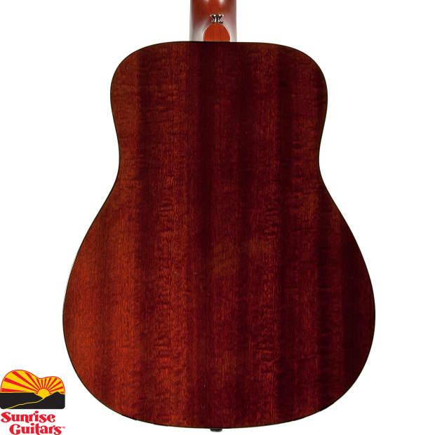 Yamaha Ar Acoustic Electric Guitar On Reverb