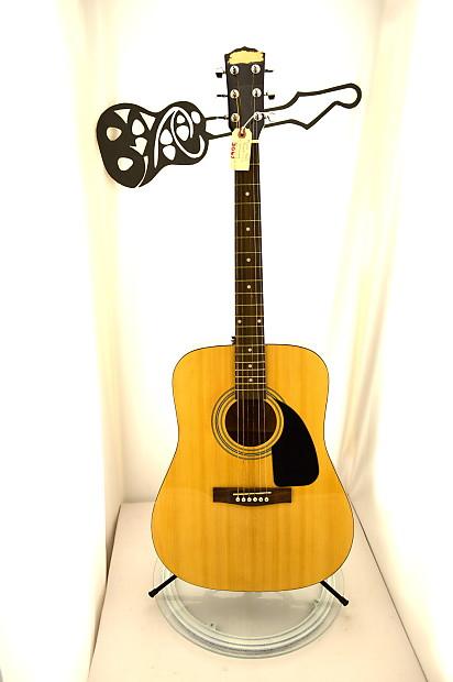 3067 fender fa100 acoustic guitar luthier parts campfire reverb. Black Bedroom Furniture Sets. Home Design Ideas