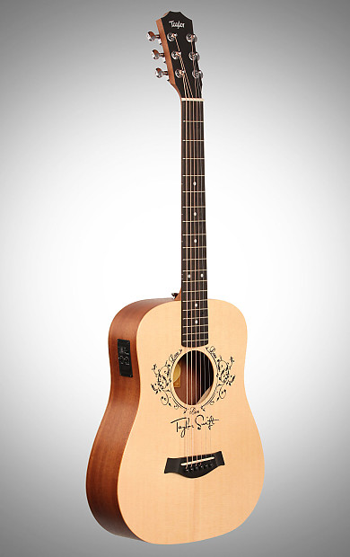 Taylor Taylor Swift Baby Taylor Acoustic Electric Guitar