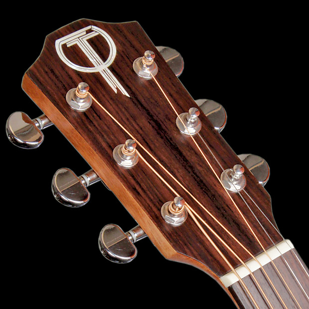 teton str100ent op 3 4 size acoustic electric guitar reverb. Black Bedroom Furniture Sets. Home Design Ideas