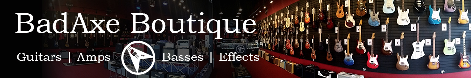 BadAxe Boutique