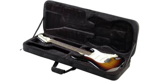 skb universal semi hard electric guitar soft case reverb. Black Bedroom Furniture Sets. Home Design Ideas