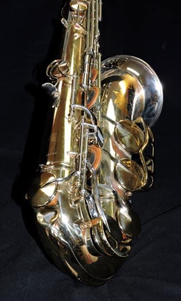 dating king saxophones