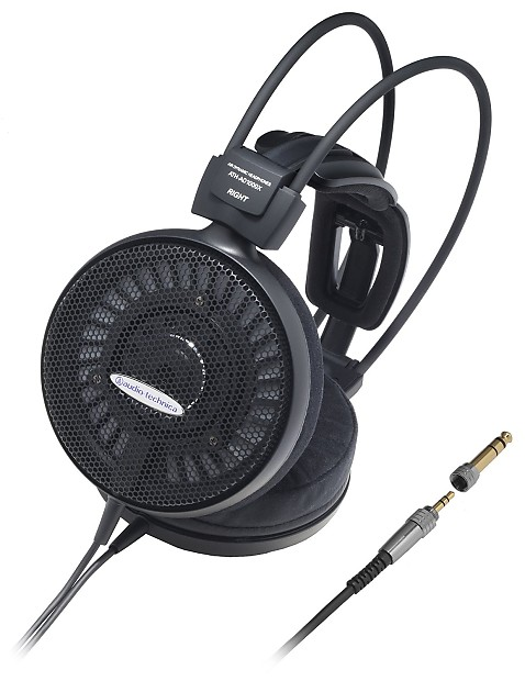 Audio-Technica ATH-AD1000X Black