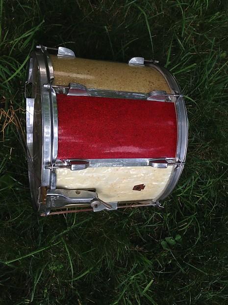 Vintage ludwig snare drum dealers