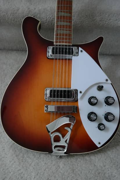 1984 rickenbacker 620 12 paul westerberg the replacements reverb - Westerburg mobel ...