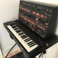 ARP 2600 1970's Black / Orange