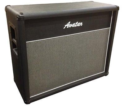 avatar g212 vintage guitar speaker cabinet vintage 30 39 s reverb. Black Bedroom Furniture Sets. Home Design Ideas