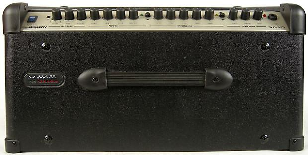 crate flexwave 65 112 65 watt 1x12 3 channel solid state reverb. Black Bedroom Furniture Sets. Home Design Ideas