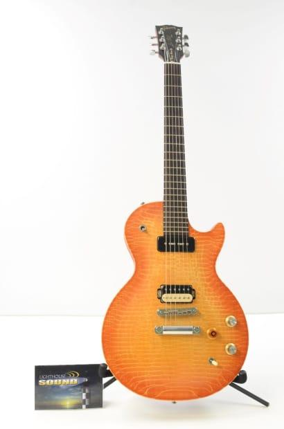 2011 gibson gary moore les paul bfg electric guitar lemon reverb - Gibson gary moore ...