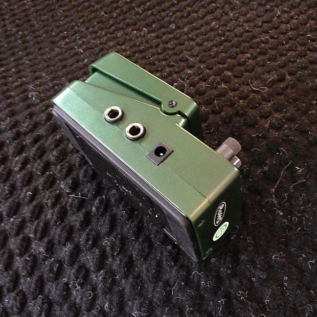behringer echo machine review