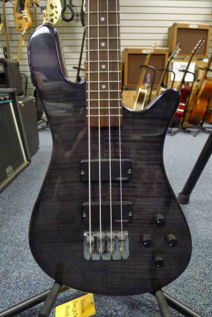 Bass Guitar Pickups Not Working : spector electric bass guitar fast shipping emg ssd pickup reverb ~ Vivirlamusica.com Haus und Dekorationen