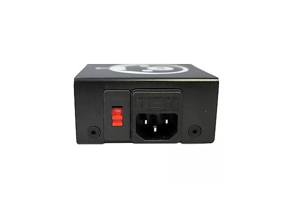 pigtronix power robust multi voltage analog power supply reverb. Black Bedroom Furniture Sets. Home Design Ideas