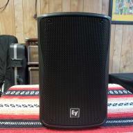 Electro Voice Zxa1   Black