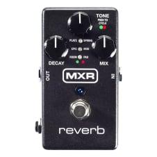 MXR M300 Reverb image