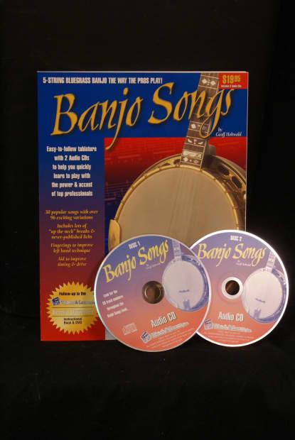 Learn How To Play Banjo | Best Beginner Banjo Book |5 ...