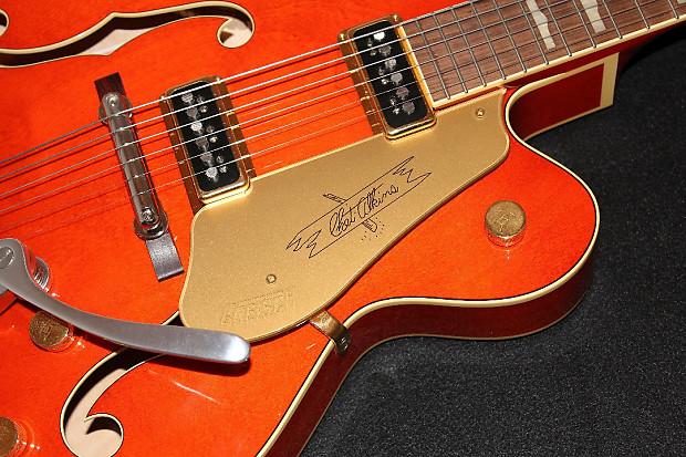 gretsch guitars g6120dsv chet atkins hollowbody electric reverb. Black Bedroom Furniture Sets. Home Design Ideas
