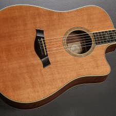 Taylor W-10CE 2001 Natural image