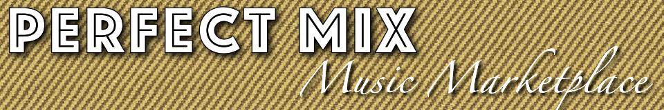 Perfect Mix Music Marketplace