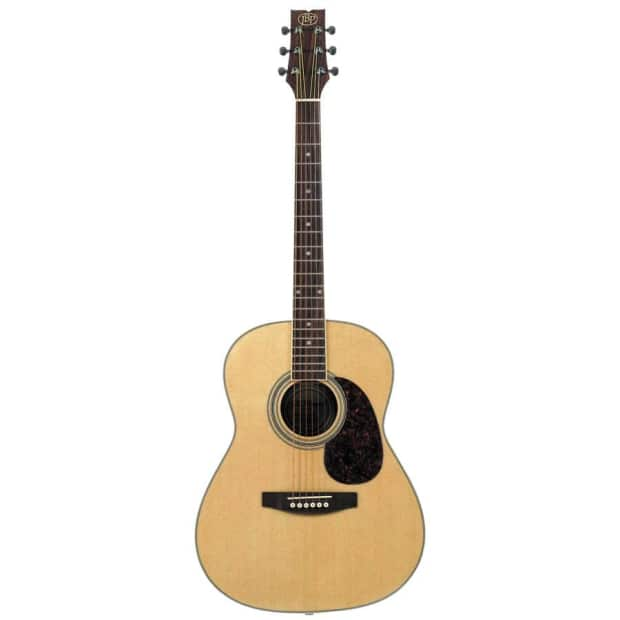 jb player jb18 39 inch acoustic guitar reverb. Black Bedroom Furniture Sets. Home Design Ideas