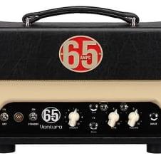 65 Amps Ventura Head 2015 Black / Cream image